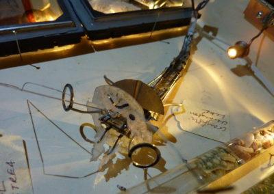Electro-Crayfish