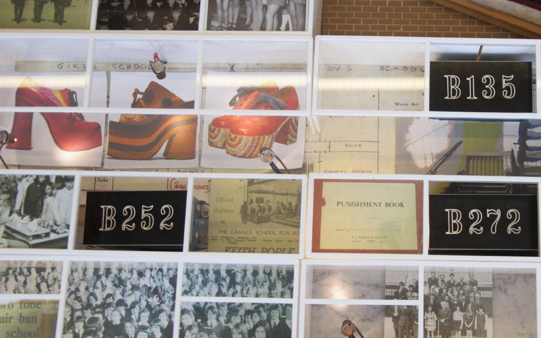 The Grange School & Sports College Miniature Museum