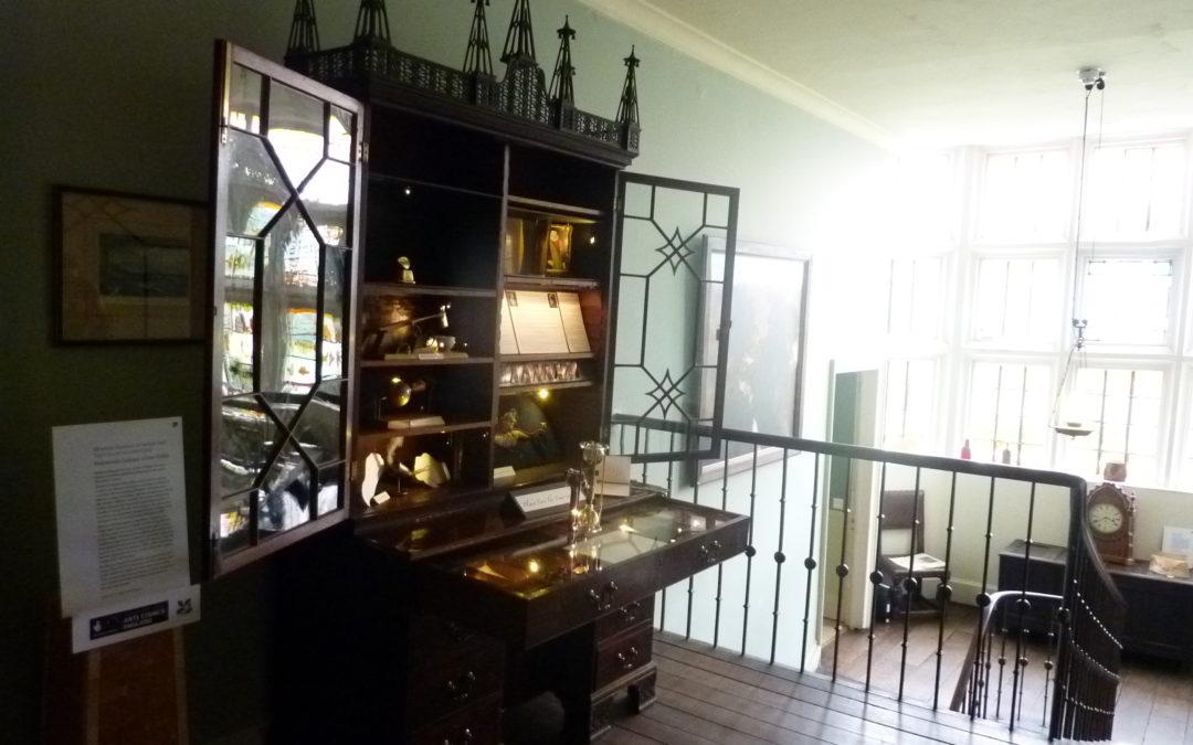 Ozleworth Cabinet of The Gylde