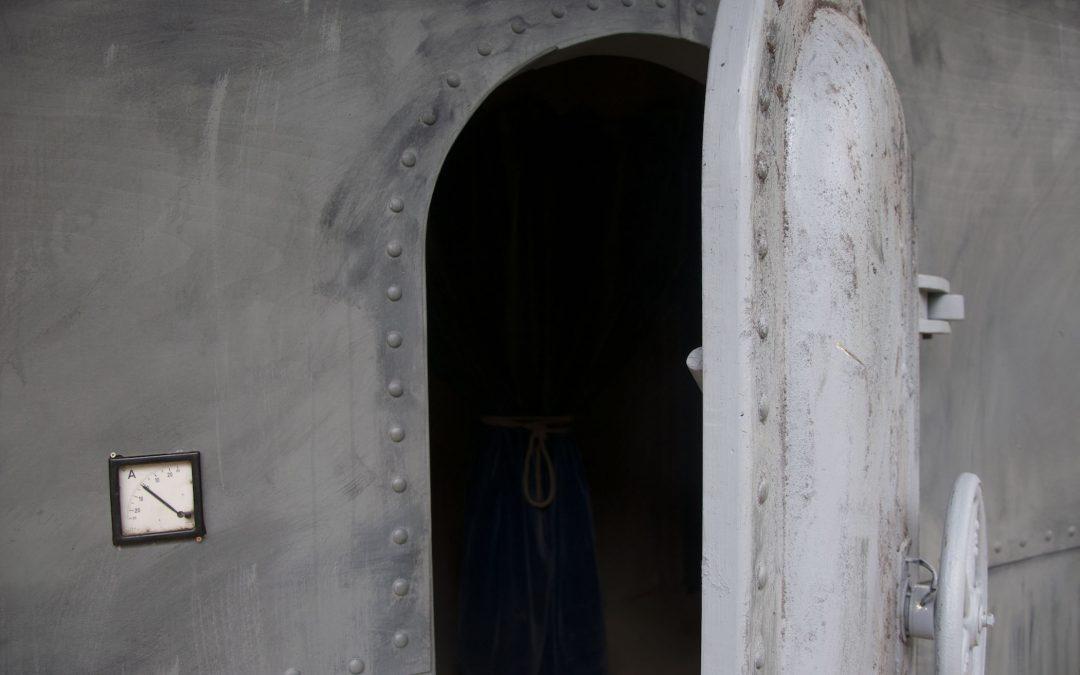 Submarine Portal